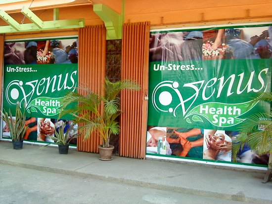 Venus Health Spa