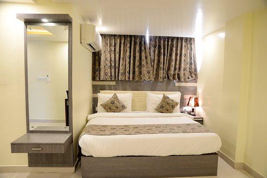 Hotel Aalcajars-Inn