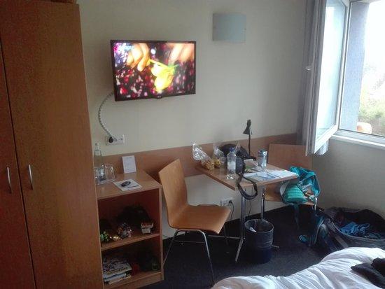 Citylight Hotel: IMG_20161101_072732_large.jpg