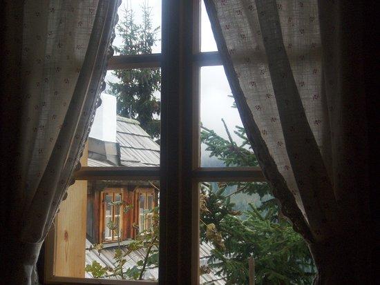 Patergassen, Østrig: Urig