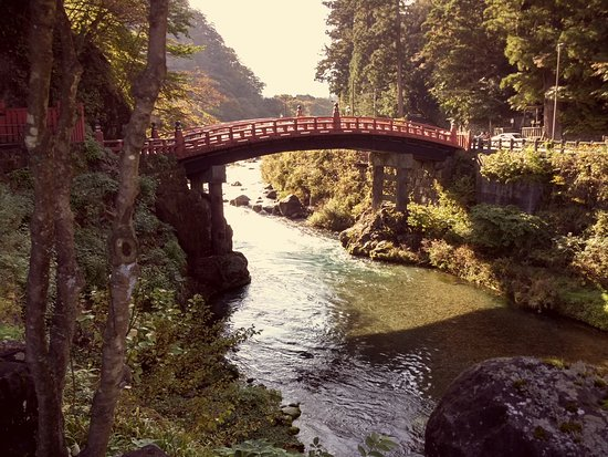 Shinkyo: Puente