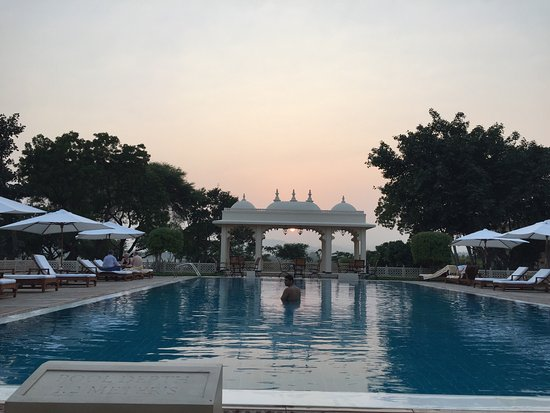 Trident Udaipur: photo0.jpg