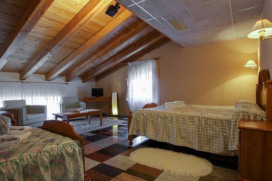 Hostal casa ramon quintanar de la sierra spanje foto - Hostal casa ramon ...