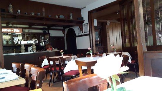 Spalt, Niemcy: Gaststätte