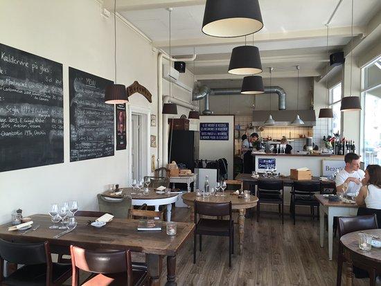 restaurant 61 odense