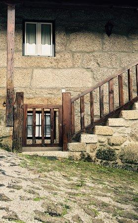 Cabeceiras de Basto, Portugal: Casa de Carcavelos