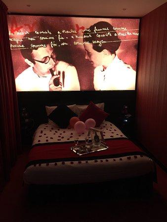 Hôtel Montmartre Mon Amour : photo0.jpg