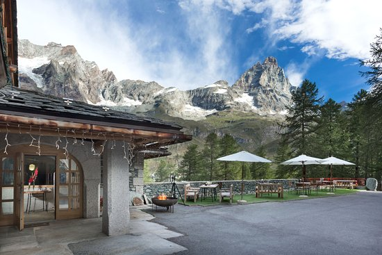 Saint Hubertus Resort Foto