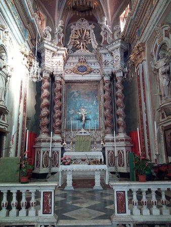 Chiesa dei S.S. Sebastiano e Fabiano dei Bianchi