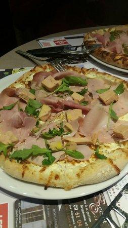 Restaurant m 39 com dans chasse sur rhone avec cuisine p tes e pizza - Cuisine chasse sur rhone ...