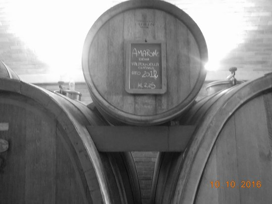 Pagus Wine Tours : Amorone the king of wines