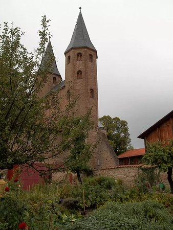 VCH-Hotel Kloster Druebeck