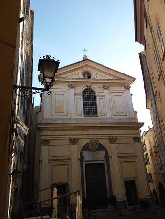 Santuario della Madonna Miracolosa : La chiesa