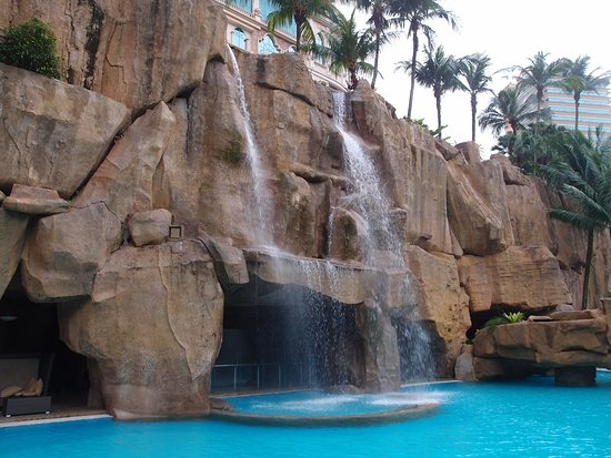 Sunway Resort Hotel & Spa: 度假村設施