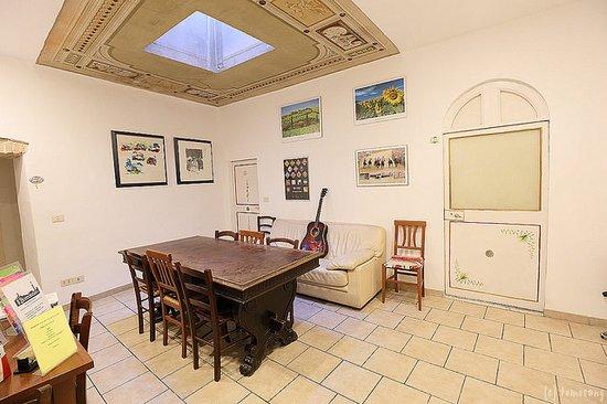 La Casa di Antonella: ラ カーサ ディ アントネッラ