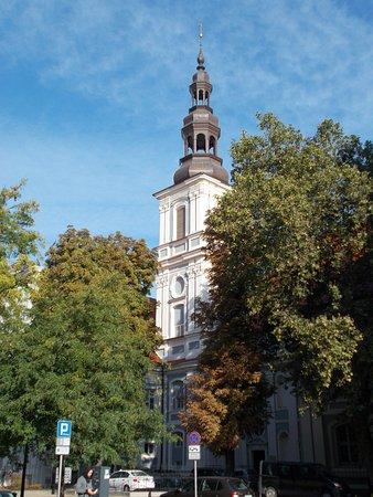 Kościół św. Klary