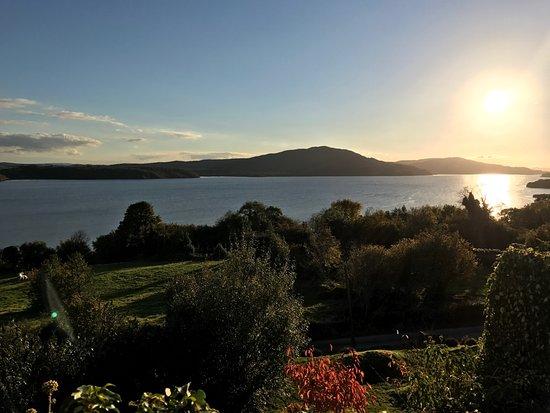 Dromahair, Ιρλανδία: Beautiful Views