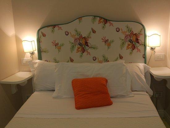 Hotel La Bougainville Bild