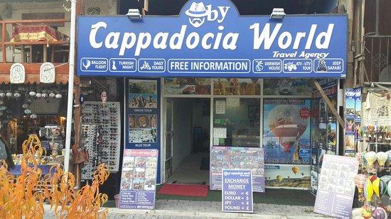 Cappadocia World