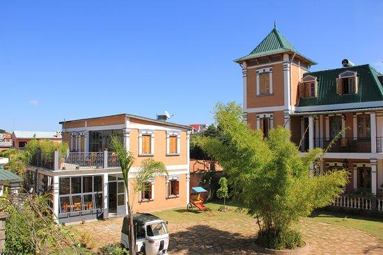 Imagen de Meva Guest House