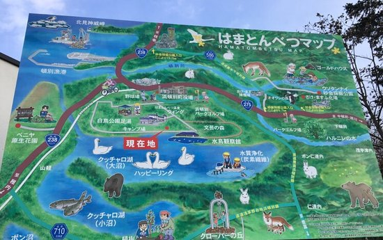 Hamatonbetsu-cho, Japón: photo6.jpg