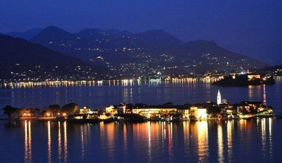 Pallanza, อิตาลี: Ristorante Il Monastero