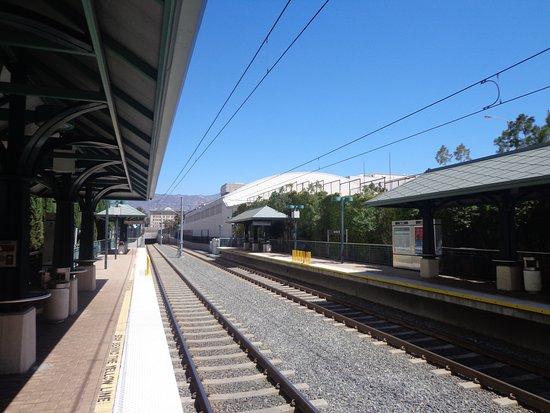 Hilton Pasadena Görüntüsü