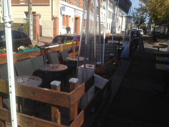 Etampes, France: La Fringale Gourmande