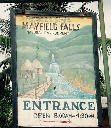 Mayfield Falls: photo0.jpg