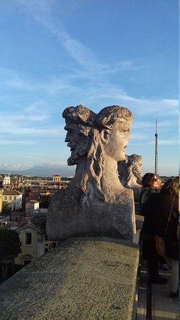 Palazzo Falconieri: una location speciale!
