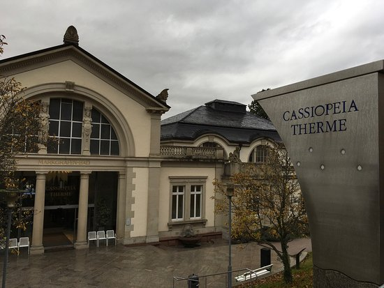 Cassiopeia Therme : photo1.jpg