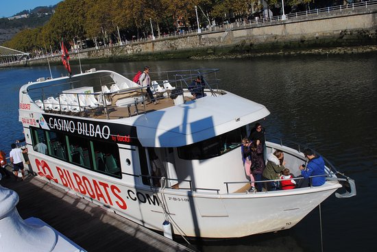 Basque Country, Spain: Bilboats
