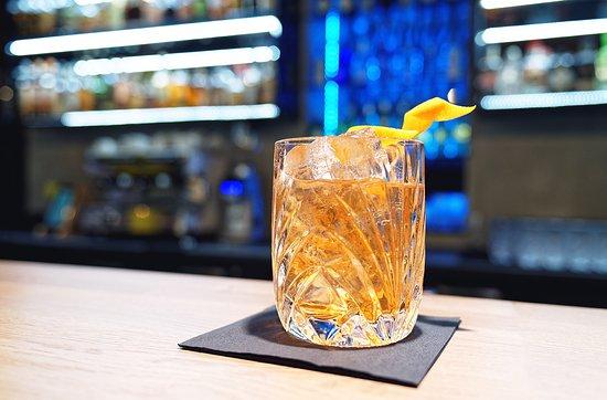 Craig Bar