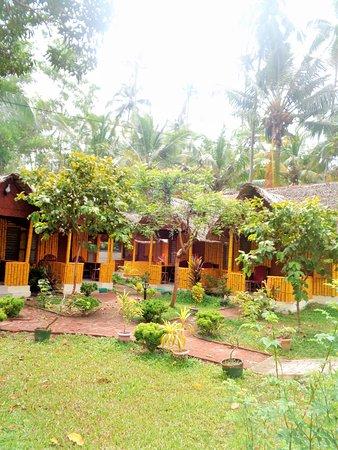 Savithri Inn
