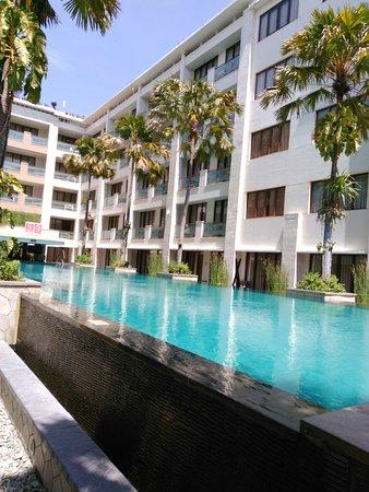 Potret Aston Kuta Hotel & Residence