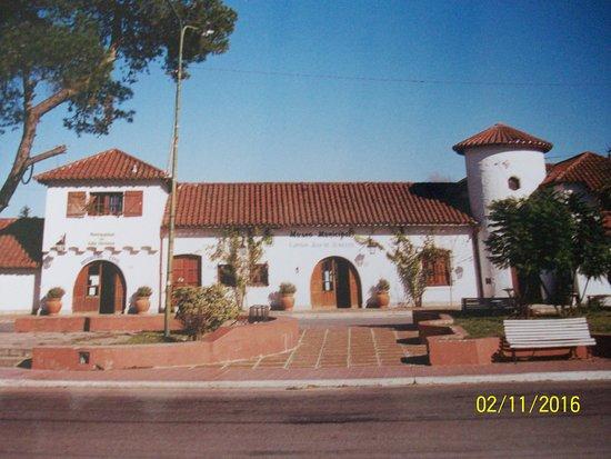 Museo Municipal Capitán Juan de Zevallos
