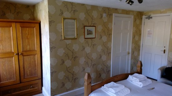 Thornton-Le-Dale, UK: Warrington Guest House