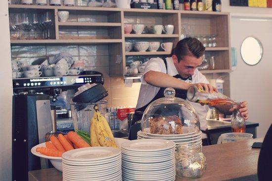 Tripadvisor Restaurant Anvers