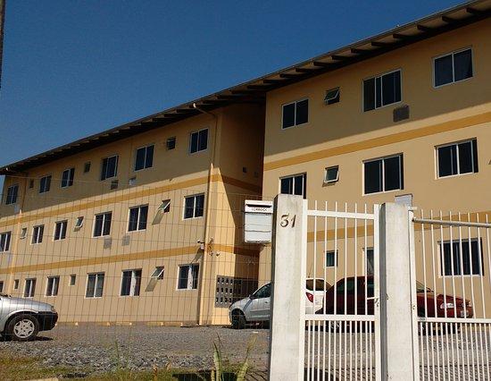Hotel Norte Blu