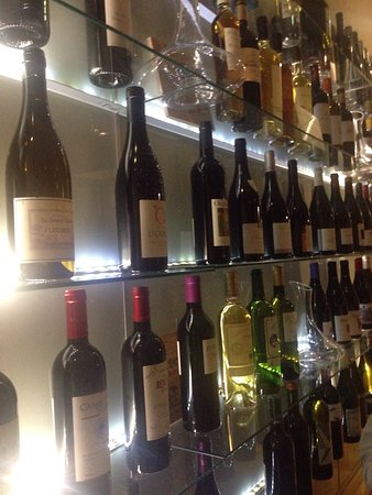 The Wine Bar : photo0.jpg