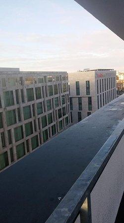 Billigt hotel i berlin mitte