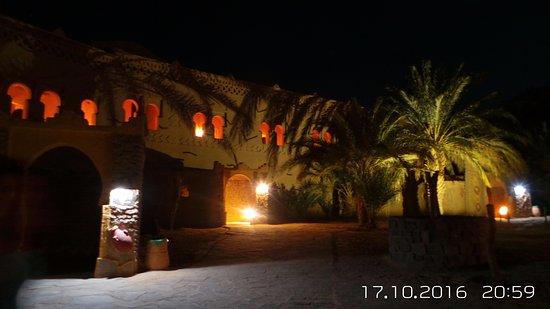 Kasbah Hotel Tombouctou Imagem