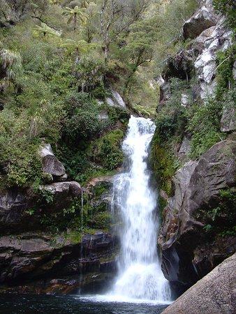 Pohara, New Zealand: 6th