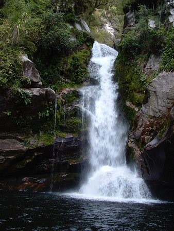 Pohara, New Zealand: 7th
