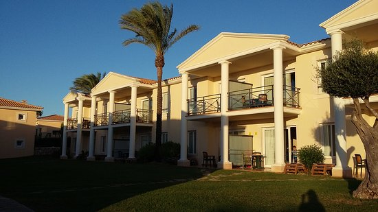 Insotel Punta Prima Prestige Suites & Spa: 20161028_084445_large.jpg