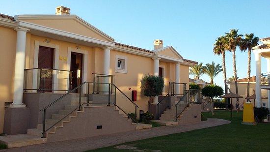 Insotel Punta Prima Prestige Suites & Spa: 20161028_084329_large.jpg