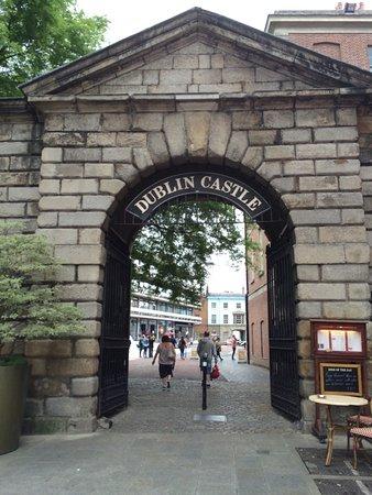 Dublin Castle: photo2.jpg