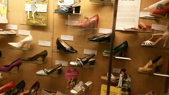 top-rated professional well known matching in colour The Shoe Museum (Street) - 2019 All You Need to Know Before ...