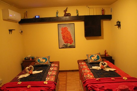Kan Thai Siam Massage