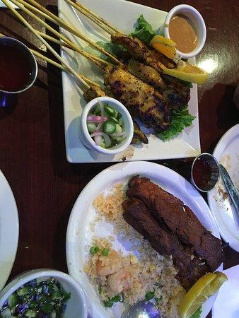 Thai BBQ Restaurant: photo1.jpg